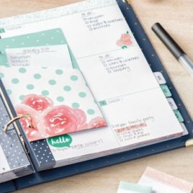 Love Today Planner Kit – Stampin' Up!